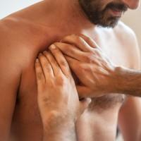Deep Tissue Massage 2
