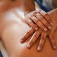 Deep Tissue Massage 4